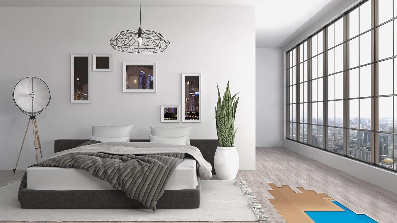 Underlays for PVC, vinyl _ linoleum-Estillon