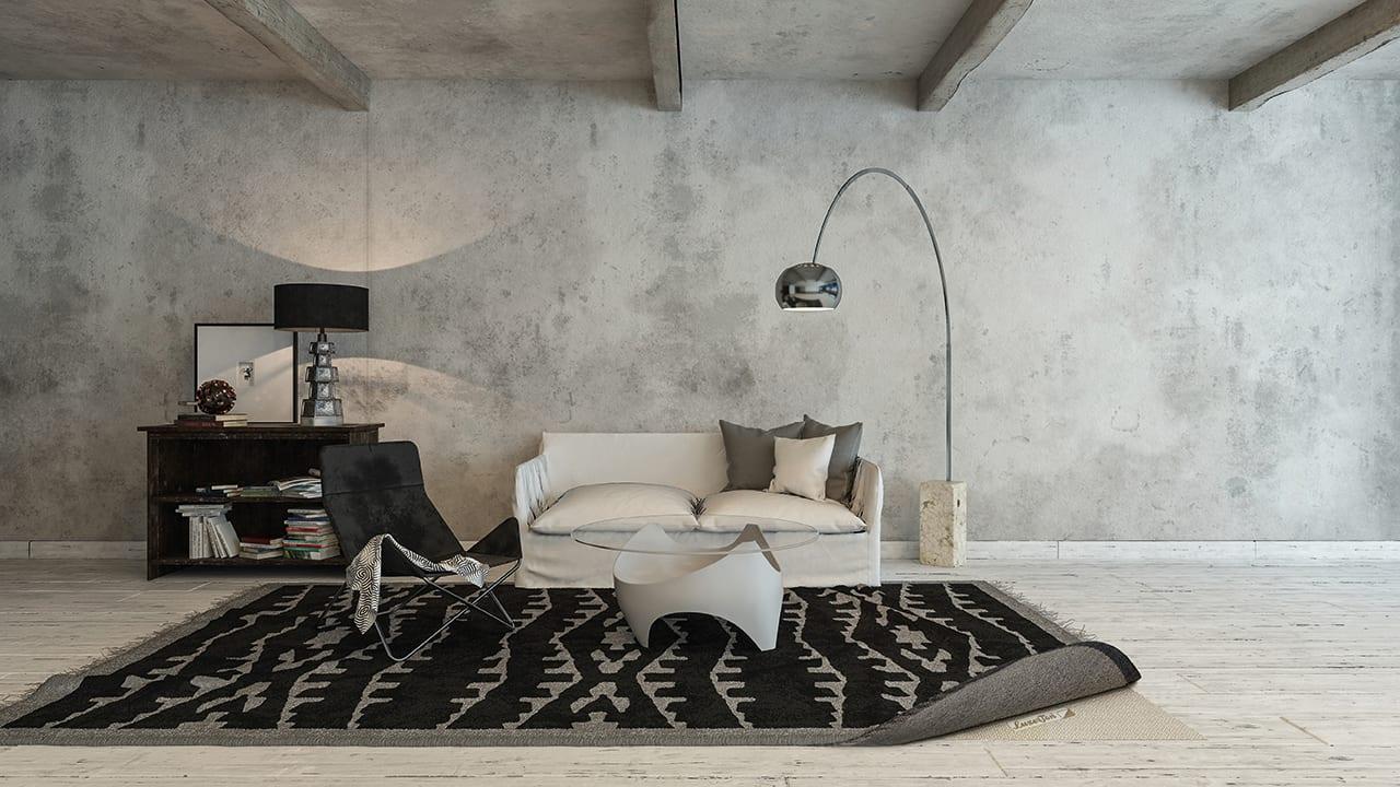 Underlays for rugs-Estillon
